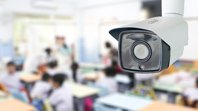 Security Systems for Schools