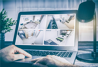 Security Systems for Commercial Properties