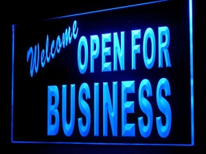 120066B-Welcome-OPEN-For-Business-Trade-Benefit-Profit-Revenue-LED-Light-Sign