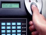 fingerprint biometric access control