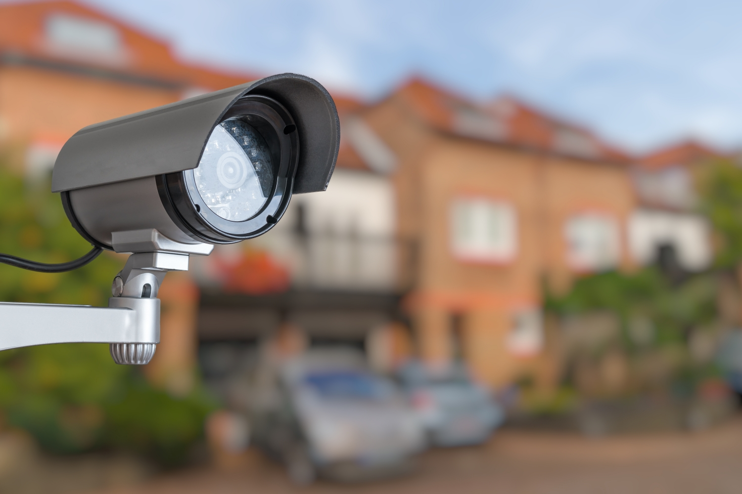 Security Systems for Multi-Family Housing