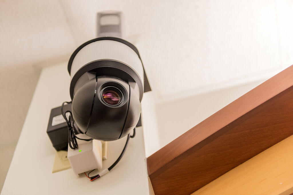 Security Systems Camera